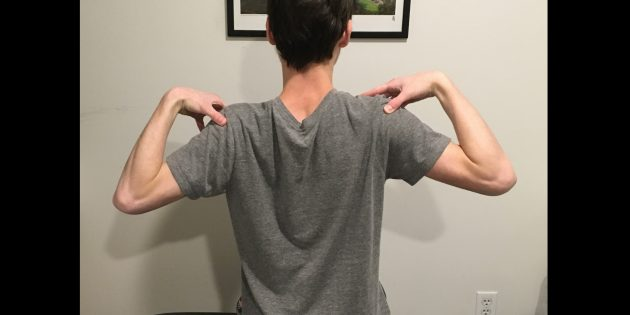 The Scoliosis Experience Podcast Isaac Episode