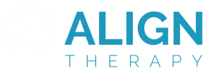 Align Therapy focusing on Schroth Method for Scoliosis Logo